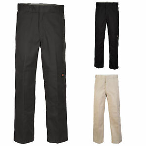 Dickies-Doble-knee-Work-Calzoncillos-feizeit-CHINOS-trabajo