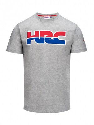 NEW 2019 GENUINE HONDA RACING COMPANY HRC MOTO GP RACING SUMMER T-SHIRT