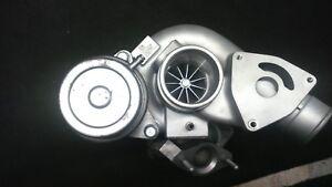 Details about Cadillac SRX Vauxhall Insignia Saab 9-5 2 8 T V6 Turbocharger  49389-01762 HYBRID