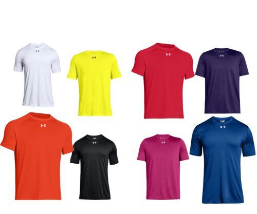 Under Armour Men/'s Locker T-Shirt 2.0 FREE SHIPPING Sport NEW 1305775+