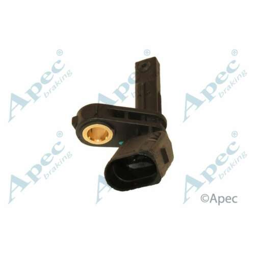 Fits Seat Leon 1P1 2.0 FSi Genuine OE Quality Apec ABS Wheel Speed Sensor
