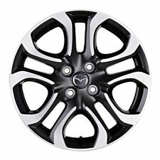 Genuine Mazda 2 16 inch Alloy Wheel - 9965405560