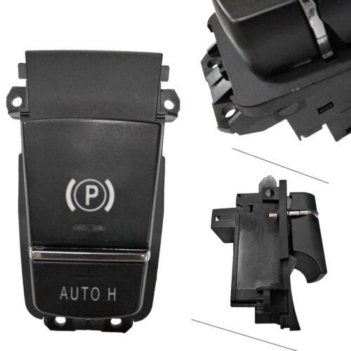 1x Parking Brake P Button Switch For BMW F06 F10 F11 F12 X3 F18 F25 520i 520Li