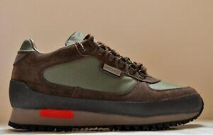 Adidas Winterhill spzl Vert/Marron Tailles 7 7.5 8 8.5 9 9.5 11