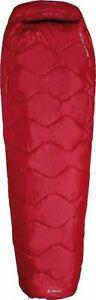 Vaude-Se-Menaggio-Ultralight-Schlafsack-Erwachsene-rot