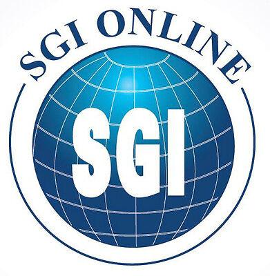 SGI Online Ltd