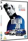 The Italian Job - 40th Anniversary Edition DVD 1969