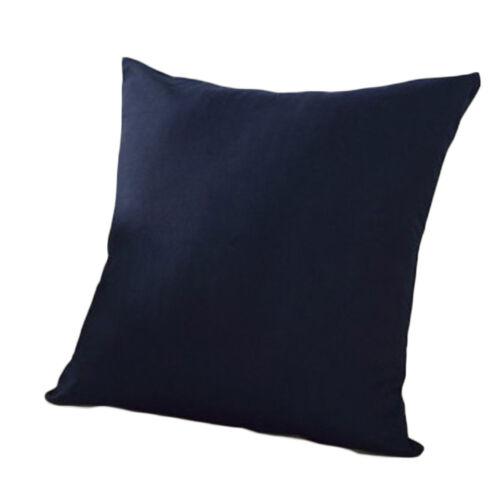 45.7cm Geometrisch Samt-Kissen Kissenbezug Deckel Sofa Taille Auto Wohndeko