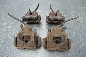 BMW-E87-120i-120d-123d-130i-Bremssaettel-vorne-54-24-hinten-40-20-links-rechts