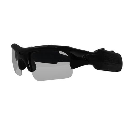Action KamerabrilleSpionbrilleSpion KameraVideobrilleBrillenkamera
