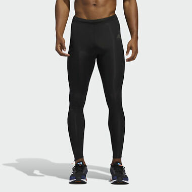adidas Men's Own the Run Running Tights