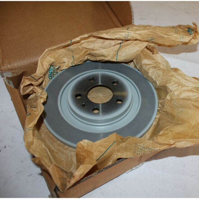 Disco freno posteriore 9464222687 Fiat Ulysse/Lancia Phedra nuovo(4268 14-3-A-1)