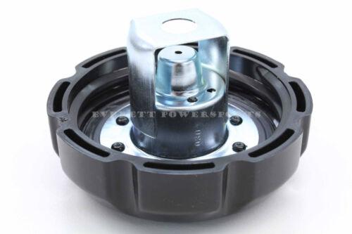 New OEM Suzuki Fuel Tank Gas Cap LT-4WD King Quad LT-F250 F LT-F300 F # i43