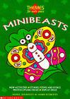 Minibeasts by Avril Harpley, Ann Roberts (Paperback, 1997)