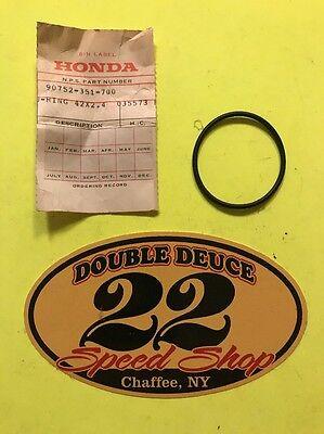 Volar Chain and Sprocket Kit Heavy Duty for 1974-1976 Honda CB200 CB200T