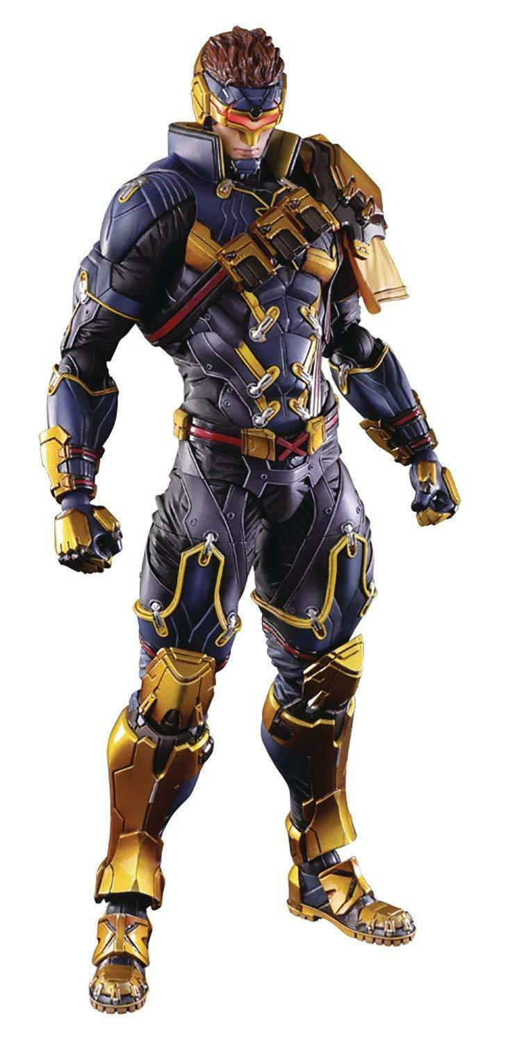 Marvel Universe Variant Play Arts Kai Cyclops Square Enix