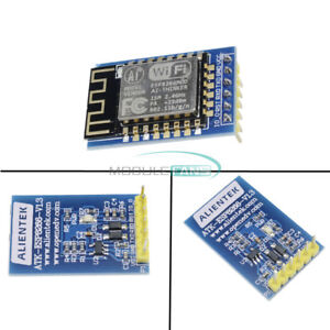 Details about STM32 ESP8266 UART to WIFI STA /AP/ STA+AP Wireless Driver  Module for Arduino