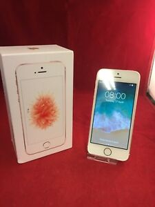 Apple iPhone SE  32GB  Rose Gold Vodafone  NEW  APPLE WARRANTY - Leicester, United Kingdom - Apple iPhone SE  32GB  Rose Gold Vodafone  NEW  APPLE WARRANTY - Leicester, United Kingdom