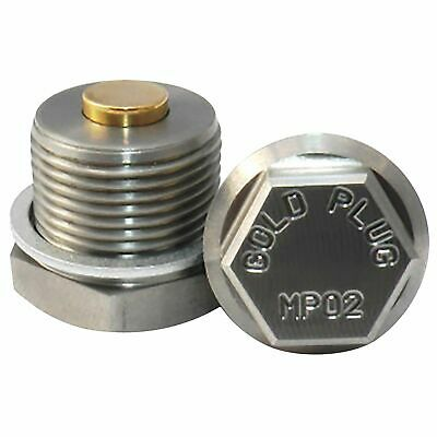 Magnetic OIL Sump Plug 18mm x 1.5 mm x 15mm Clearance Items
