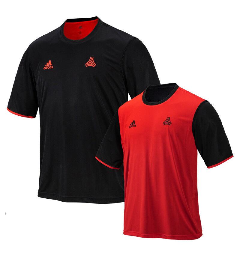 Adidas Tango Reversible Jersey (DT9834) Training Running Soccer Top T-Shirt Tee