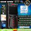 Ordenador-Gaming-Pc-Intel-i3-4GB-SSD-240GB-GT1030-2Gb-Wifi-Sobremesa-Windows-10 miniatura 1