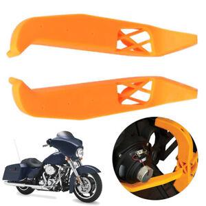 Verkleidung-Obere-Halterung-Motorrad-Halter-fuer-Harley-Touring-FLHX-1996-2013