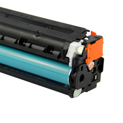 4x Color Toner Set For HP CF210A 131A LaserJet Pro 200 M251nw MFP M276n M276nw
