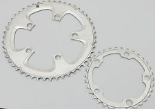 Shimano SGX Double 50/34t Compact Chainring Set 110BCD 10 SPD Road Bicycle
