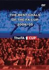 Best Goals of The FA Cup 2004/2005 5034741281119 DVD Region 2