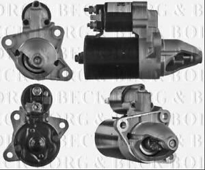 Image is loading BST2361-BORG-amp-BECK-STARTER-MOTOR-fits-Rover-