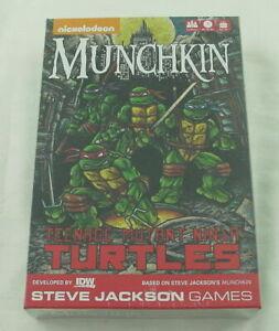 Lego Teenage Mutant Ninja Turtles Ninja Training GAME ...