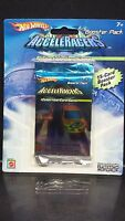Hot Wheels Acceleracers Booster Pack - 15 Card Pack- Brand Mint