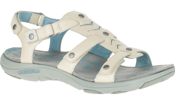 Merrell Adhera Tira blancoo Cómodo Sandalia Sandalia Sandalia Tallas para Dama 5-11   Nuevo  El nuevo outlet de marcas online.