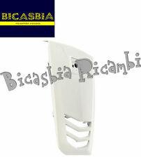 9290 - COPRISTERZO COPRICLACSON BIANCO 544 VESPA 125 250 300 GTS GTV GT SUPER