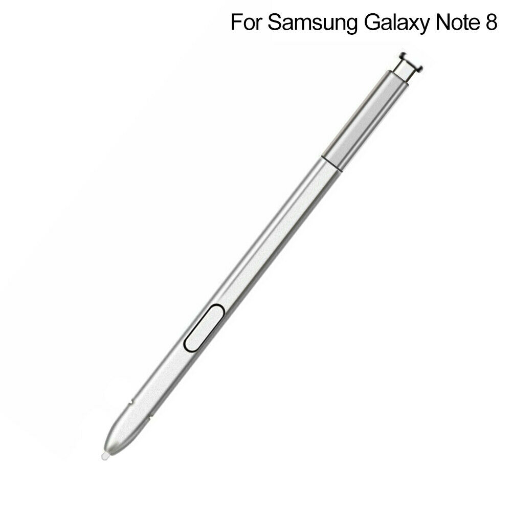 Silver for Samsung Galaxy Note 8