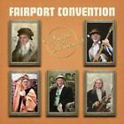 Myths And Heroes von Fairport Convention (2015)