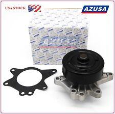 Water Pump For 2003-2008 Toyota Matrix 1.8L 4 Cyl 1ZZFE 2007 2006 2004 B596SF