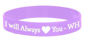 I-Will-Always-Love-You-Whitney-Houston-Commemorative-Lavendar-Bracelet