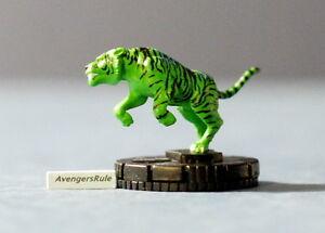 DC Heroclix Teen Titans 021 Beast Boy Uncommon