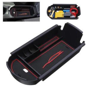 79-5000-Auto-Handschuh-Aufbewahrungsbox-Mittelkonsolen-Armlehne-fuer-Toyota-C-HR