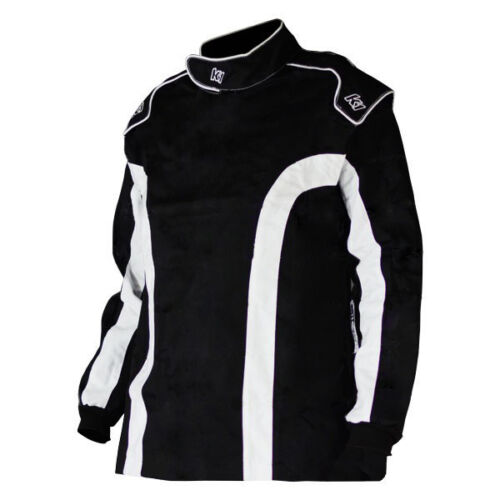 Jacket and Pants 3.2A//1 Rated K1 TR2 Triumph SFI-1 2-Piece Auto Racing Suit
