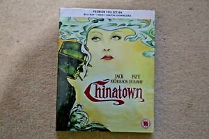 BLU-RAY-CHINATOWN-PREMIUM-EXCLUSIVE-EDITION-NEW-SEALED