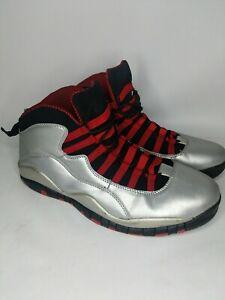 Nike Air Jordan Retro 10 Men's