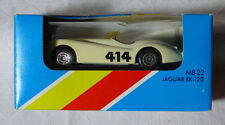 Matchbox - Superfast - MB 22 Jaguar XK-120 in weiß mit 414