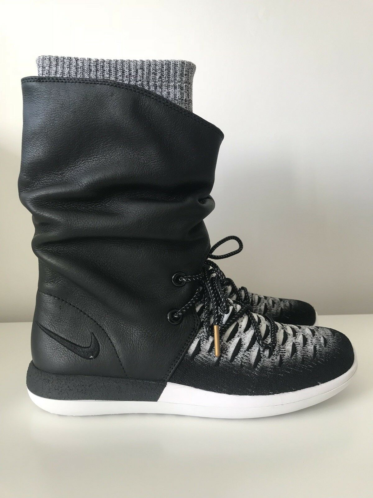 NEWNIKE W Roshe Two Hi Flyknit Taille UK 5.5