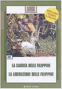 (1405) La caduta delle Filippine - La liberazione delle Filippine + DVD - AA.VV.