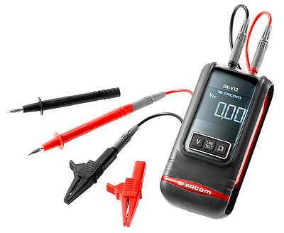 Facom DX.Set Multimeter Test Leads Kit