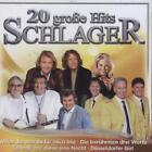 20 große Hits Schlager von Various Artists (2015)