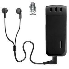 MINI DIGITAL 16GB DIKTIER AUFNAHME GERÄT MUSIK MP3-PLAYER VOICE RECORDER A170