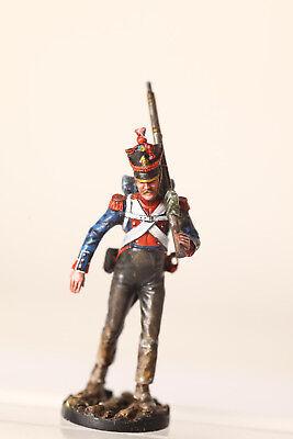 Historical Pewter Grenadier Mecklenburgisches Grenadierregiment No88 Soft And Antislippery 45644